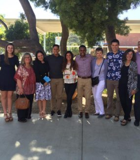 Palisades Charter High School Scholarships
